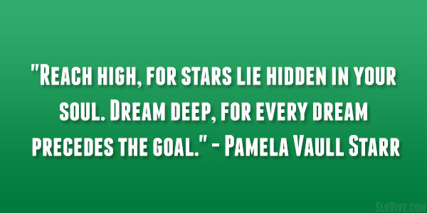 pamela vaull starr quote 26 Happy Monday Quotes to Start Your Week