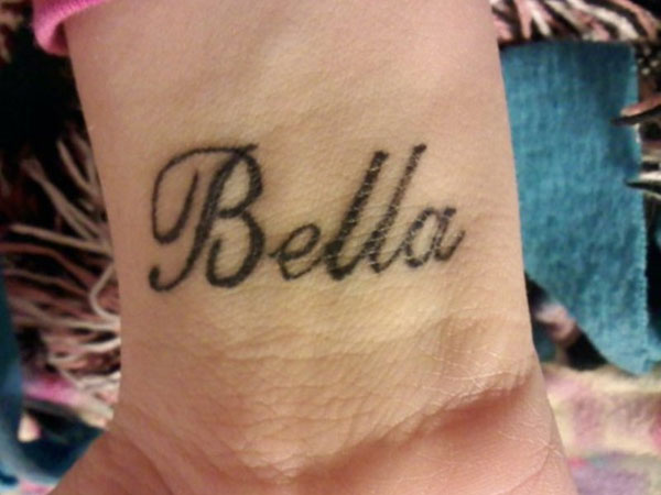 bella 31 Cultural Italian Tattoos