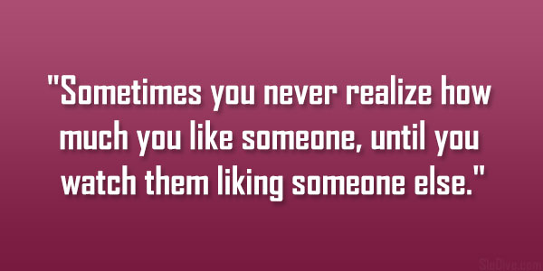 Never Realize