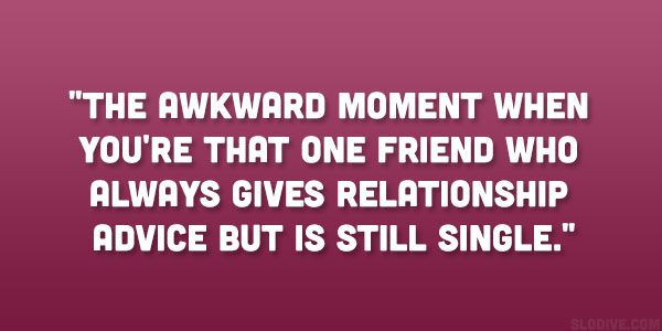 Funny Quotes About Being Single