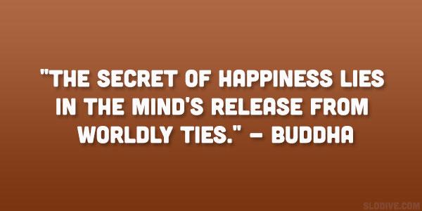 Buddha Spiritual Quote