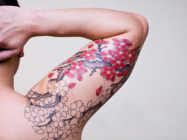 27 Ornamental Japanese Tattoo Designs For 2013