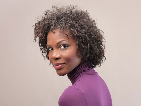 All Natural Hairstyles for Black Women