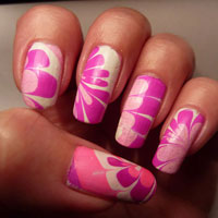 36 Simple Nail Designs Which Are Fabulous