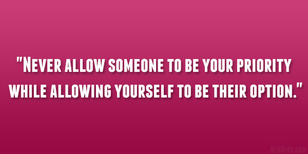 Never Allow
