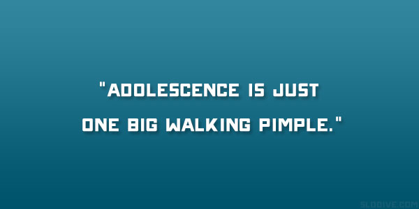 Walking Pimple