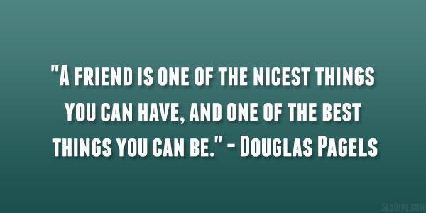 Douglas Pagels Collection