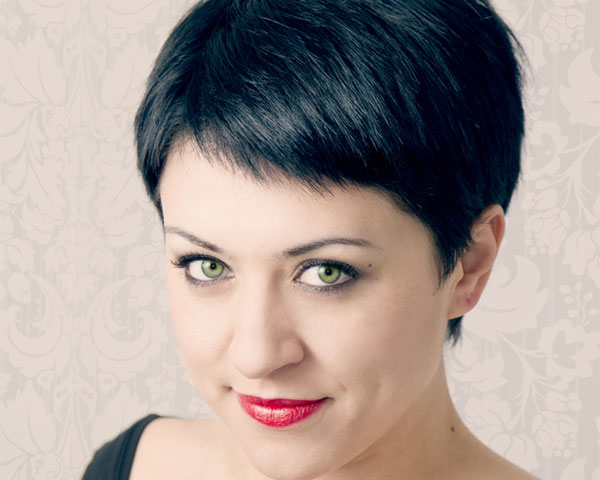 26 Delightful Really Short Hairstyles