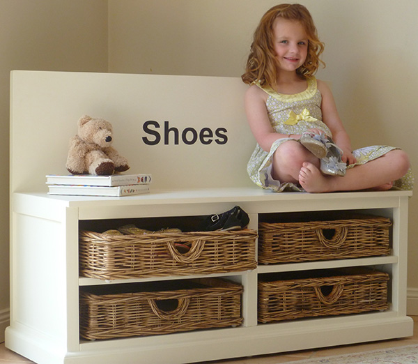 Lovely Shoe Rack