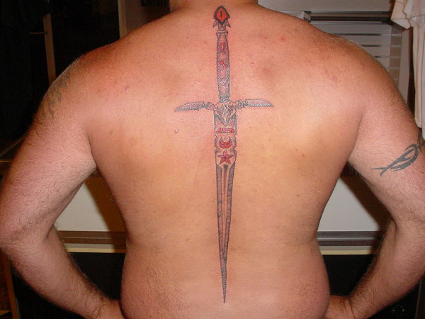 Middle Sword