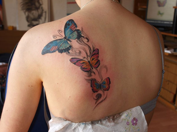 backtat 26 Cool Tattoo Ideas For Moms