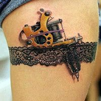 7 Steps to Picking the Right Tattoo Designs