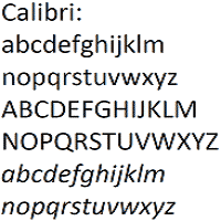 6 Uses for an Old English Font