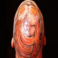 8 Food Tattoo Ideas to Titillate Your Taste Buds