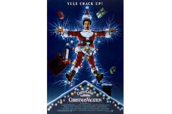 National Lampoon's Christmas Vacation1