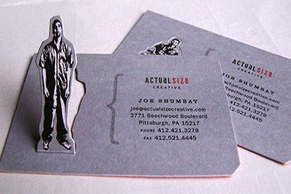 6 most unique business card ideas for 2013 stand out business card colourmoves