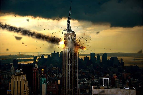 disaster 10 Amazing Photoshop Tutorials CS5 Users Love
