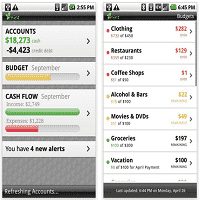 10 Must Have Android Apps for Personal Finance