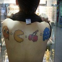 5 Sexy Video Game Tattoos