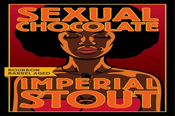 Foothills Sexual Chocolate Imperial Stout