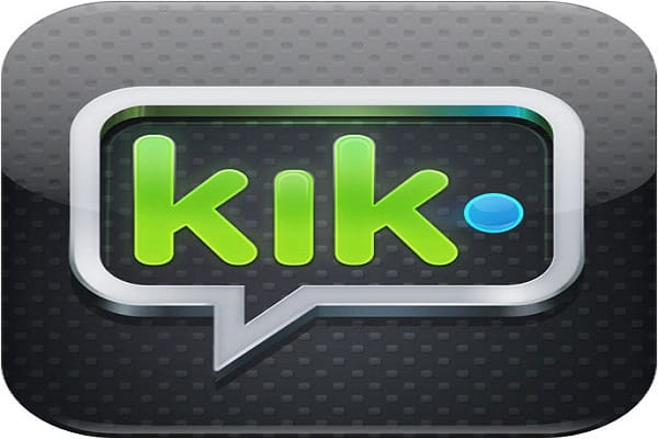 Kik 10 of the Best Free iPhone Apps for Messaging