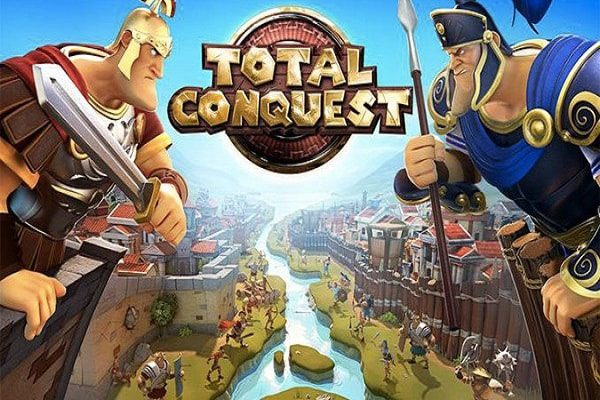 Total Conquest The 9 Best Android Games For Free