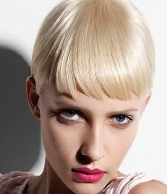 Hairstyles For Short Hair For Job Interview : Short Hairstyles For Job Interviews