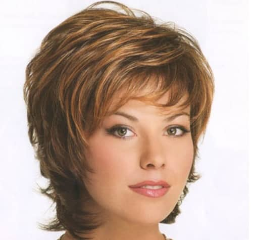 8 Short Hairstyles For Job Interviews