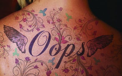 back tattoo 10 Best Tattoos For 2013