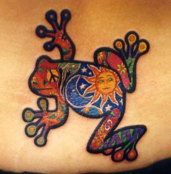 5 Cool Tattoo Designs For Her