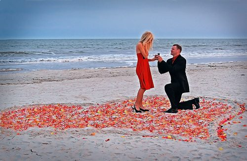 proposal ideas 5 Sweet Valentines Day Pictures