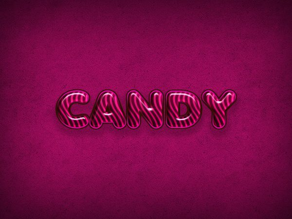 Create_a_Candy_Flavored_Text_Effect_in_Photoshop