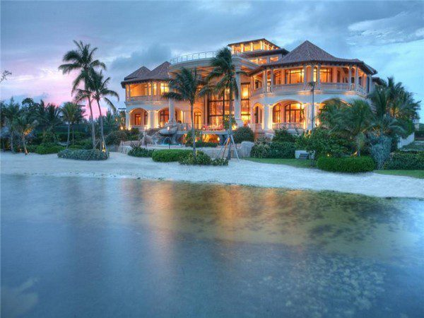 amazing lodge