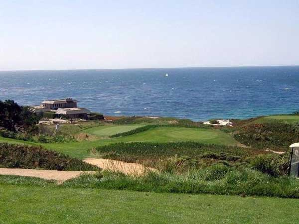country vacation
