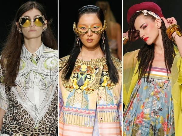 exotic clothing 10 Fashion Statements For Spring