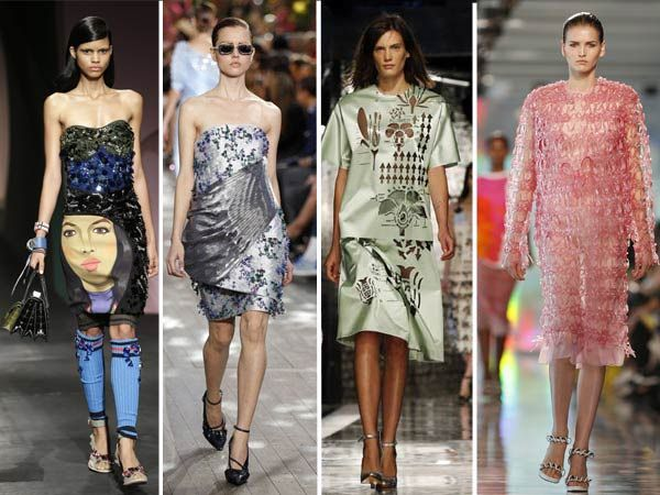 one of a kind fashion 10 Fashion Statements For Spring