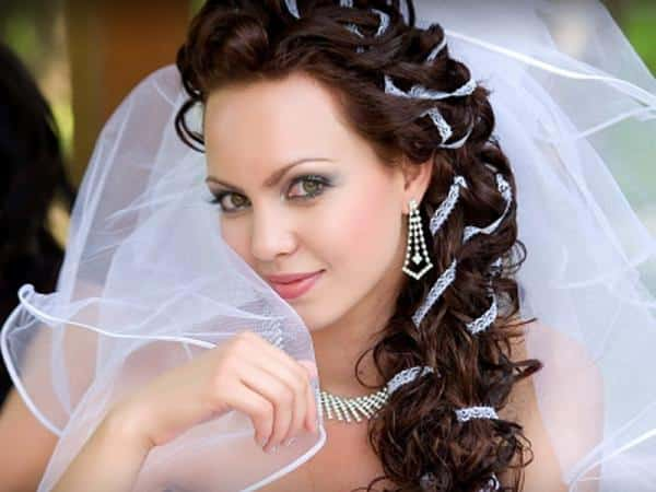 Phenomenal 10 Long Curly Hairstyles For 2014 Hairstyle Inspiration Daily Dogsangcom
