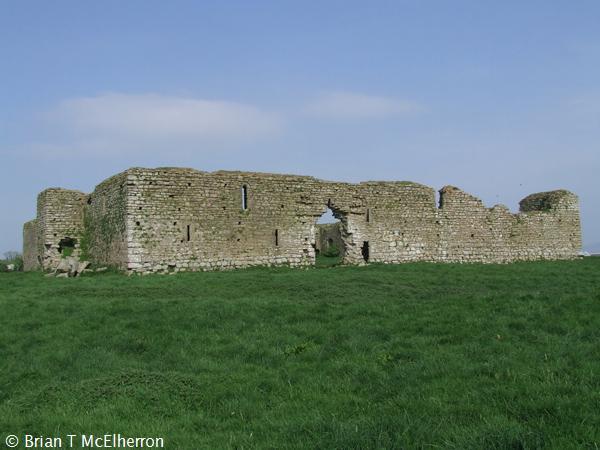 Ballymoon Castle