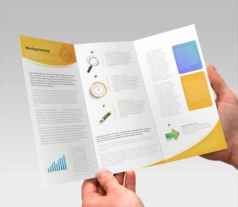 brochures 10 Proven Marketing Materials That Successful People Use
