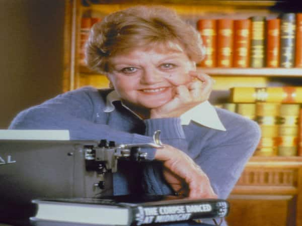 jessica fletcher Top 10 Television Detectives
