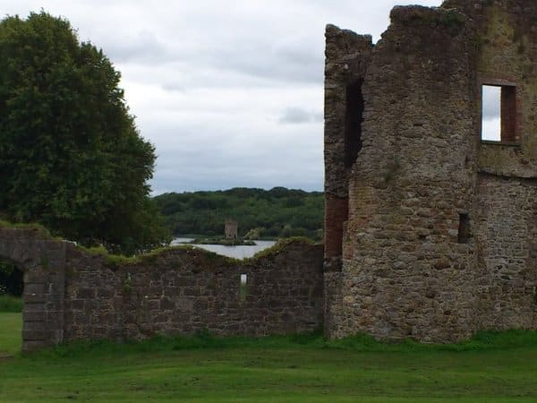 Old Crom Castle