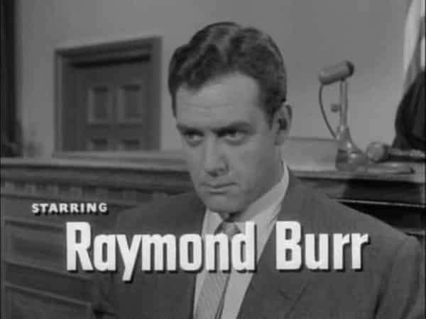 perry mason Top 10 Television Detectives