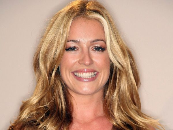 Hot Leaked Cat Deeley  naked (62 images), YouTube, lingerie