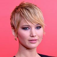 Jennifer Lawrence Leaked Photos