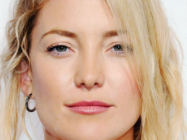 Kate Hudson Side Swept Bangs Headshot