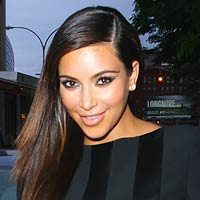 Kim Kardashian Leaked Photos