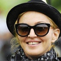 10 Marvelous Madonna Hairstyles