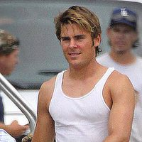 10 Hot Zac Efron Hairstyles