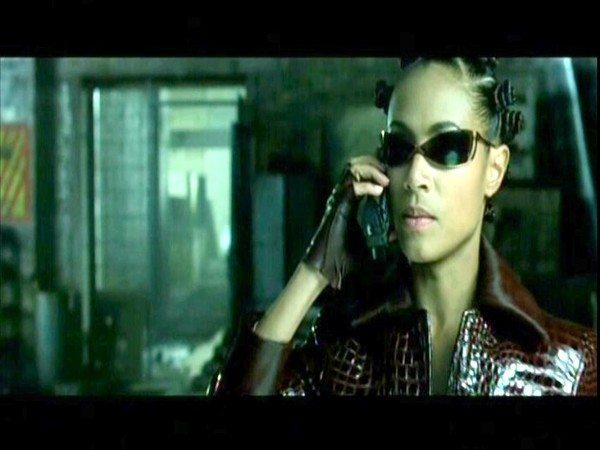 Jada Pinkett Smith Matrix Jada Pinkett Smith Tiny Twists