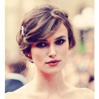 14 Cool Keira Knightley Hairstyles